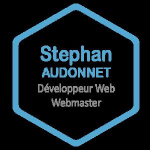 Stephan Audonnet